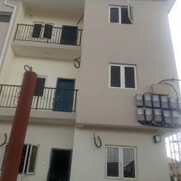 2 bedroom Flat / Apartment for rent Arowojobe  Maryland Ikeja Lagos