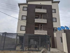 2 bedroom Semi Detached Duplex for sale Phoenix Apartment Phase 2 Gbagada Lagos