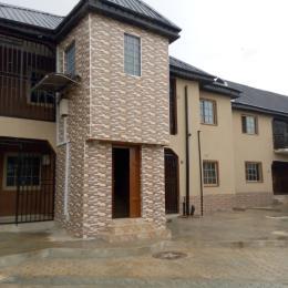 2 bedroom Blocks of Flats for rent Ibafo Obafemi Owode Ogun
