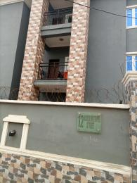 2 bedroom Flat / Apartment for rent Hossana  Ago palace Okota Lagos