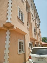 2 bedroom Flat / Apartment for rent Park view  Ago palace Okota Lagos