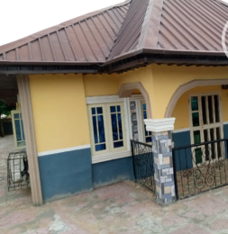 2 bedroom Flat / Apartment for rent OGOOLUWA AREA Osogbo Osun