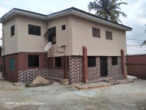 2 bedroom Blocks of Flats House for rent Egin estate Berger Ojodu Lagos