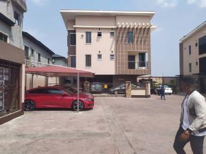 2 bedroom Blocks of Flats House for sale Ogudu GRA Ogudu Lagos
