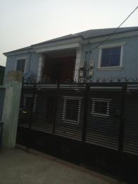 2 bedroom Self Contain Flat / Apartment for rent Farayola street off Oriola street Alapere Alapere Kosofe/Ikosi Lagos