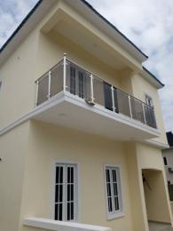 2 bedroom Detached Duplex House for rent Lekki Phase 1 Lekki Lagos