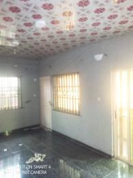 2 bedroom Flat / Apartment for rent Akowonjo Alimosho Lagos