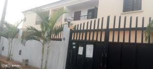 2 bedroom Shared Apartment Flat / Apartment for rent Power line Estate Magboro Obafemi Owode Ogun