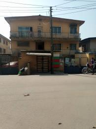 3 bedroom Blocks of Flats House for sale Oriola road alapere ketu Ketu Lagos