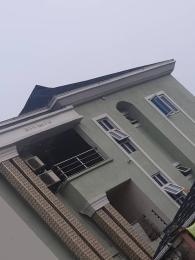 3 bedroom Blocks of Flats House for rent Surulere bolaji banwo off onikoyi aguda. Aguda Surulere Lagos