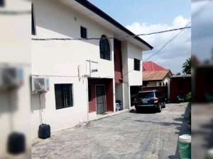 Blocks of Flats House for sale Allen avenue Allen Avenue Ikeja Lagos