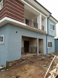 2 bedroom Shared Apartment for rent Private Estate Magboro Obafemi Owode Ogun
