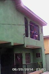 2 bedroom Flat / Apartment for rent UNILAG ESTATE ROAD......... Berger Ojodu Lagos