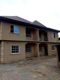 2 bedroom Flat / Apartment for rent Buknor Lagos Mainland  Bucknor Isolo Lagos