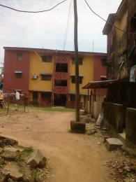 2 bedroom Flat / Apartment for sale Jakande Estate Oke Afa ISOLO.Lagos Mainland Oke-Afa Isolo Lagos