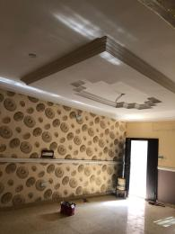 2 bedroom Flat / Apartment for rent Executive 2bedroom at at alagba schim1 estate agege dopemu area nice environment secure estate with pop selling  Dopemu Agege Lagos