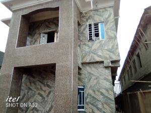 2 bedroom Flat / Apartment for rent -  Egbeda Alimosho Lagos