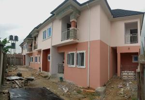 2 bedroom Semi Detached Duplex for rent Golden Estate Shell Co Operative Eliozu Port Harcourt Rivers