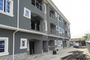 2 bedroom Flat / Apartment for rent At Salvation Estate Off Badore Road Badore Ajah Lagos