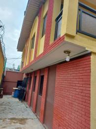 2 bedroom Self Contain Flat / Apartment for rent Kilo-Marsha Surulere Lagos