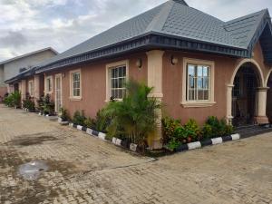 2 bedroom Detached Duplex House for rent Oreyo Igbogbo Ikorodu Lagos