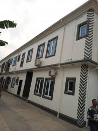 2 bedroom Flat / Apartment for rent Governors road Ikotun/Igando Lagos