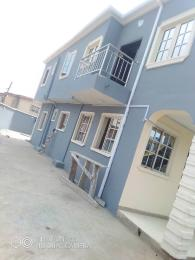 2 bedroom Flat / Apartment for rent Executive 2bedroom flat at aboru iyana ipaja genesis estate new house very decent and lovely nice environment secure estate with PREPAID METER and pop selling with wordrop  Alimosho Lagos
