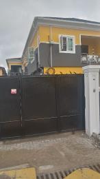 2 bedroom Flat / Apartment for rent Ogba College Road Adekoya Estate Ogba Bus-stop Ogba Lagos