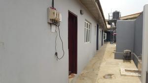 2 bedroom Flat / Apartment for rent Mafoluku Oshodi Lagos Mafoluku Oshodi Lagos