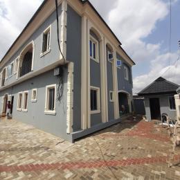 2 bedroom Flat / Apartment for rent Oko Oba Agege Oko oba road Agege Lagos