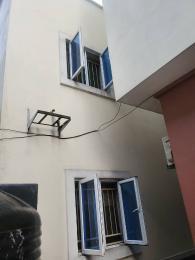 2 bedroom Blocks of Flats House for rent Bolaji banwo street off brown rd Aguda Surulere Lagos