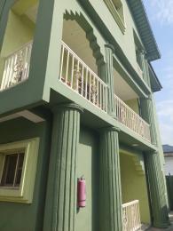 2 bedroom Blocks of Flats for rent Adekunle Kuye Off Adelabu. Adelabu Surulere Lagos