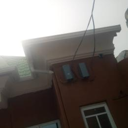 2 bedroom Blocks of Flats House for rent Shagari estate by gowon Egbeda Alimosho Lagos