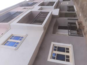 2 bedroom Flat / Apartment for rent Executive 2bedroom new house at kola ait very decent and beautiful nice environment secure area pop selling with PREPAID METER  Abule Egba Abule Egba Lagos