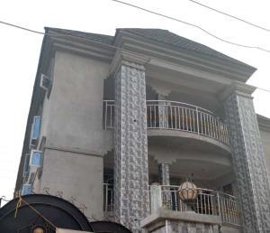 2 bedroom Blocks of Flats House for rent Cinema bus stop Egbeda Alimosho Lagos