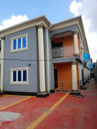 2 bedroom Blocks of Flats House for rent Oko Oba Olaniyi By Temple Road. Oko oba Agege Lagos