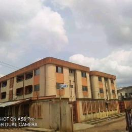 Blocks of Flats House for sale Akowonjo egbeda Akowonjo Alimosho Lagos