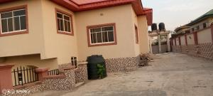 4 bedroom Semi Detached Duplex House for sale Nuj1 Arepo Arepo Ogun