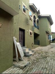 3 bedroom Shared Apartment Flat / Apartment for rent Indike area after local government Obawole Ifako-ogba Ogba Lagos