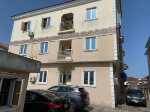 3 bedroom Penthouse Flat / Apartment for rent Behind prime water gardens  Ikate Lekki Lagos
