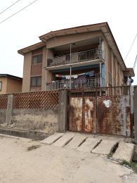 3 bedroom Self Contain Flat / Apartment for rent Mafoluku street off Ibefun St Alapere Alapere Kosofe/Ikosi Lagos