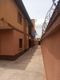 3 bedroom Self Contain Flat / Apartment for rent Oja -omo street off Agboyi road Alapere Alapere Kosofe/Ikosi Lagos