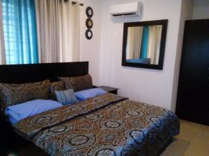 3 bedroom Flat / Apartment for shortlet Ikeja GRA Ikeja GRA Ikeja Lagos