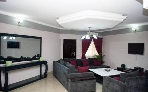 3 bedroom Self Contain Flat / Apartment for shortlet Oniru Vi ONIRU Victoria Island Lagos