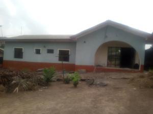 3 bedroom Detached Bungalow for sale Via Ojodu Berger Ibafo Obafemi Owode Ogun