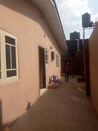 3 bedroom Detached Bungalow House for rent OTEDOLA ESTATE  Omole phase 2 Ojodu Lagos