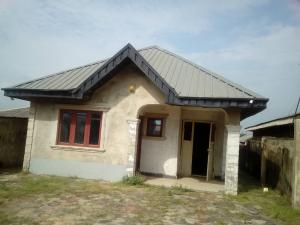 3 bedroom Semi Detached Bungalow House for rent ALONG GIDEON SCHOOL  Ibafo Obafemi Owode Ogun