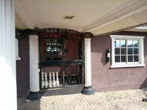 3 bedroom Detached Bungalow for sale Orilowo Ejigbo Lagos