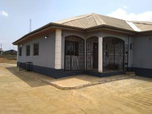 3 bedroom Semi Detached Bungalow House for sale Odongunyan Ikorodu Lagos