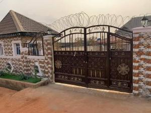 3 bedroom Detached Bungalow House for sale Itamaga Ikorodu Lagos  Ikorodu Ikorodu Lagos